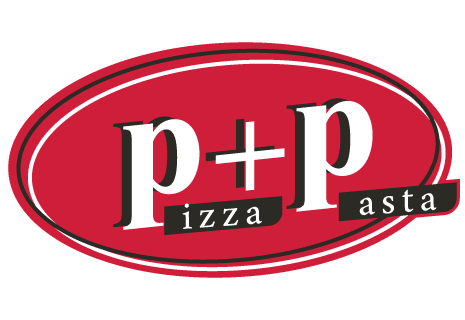 logo Pizza + Pasta