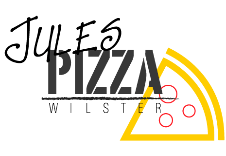 logo Jules Pizza