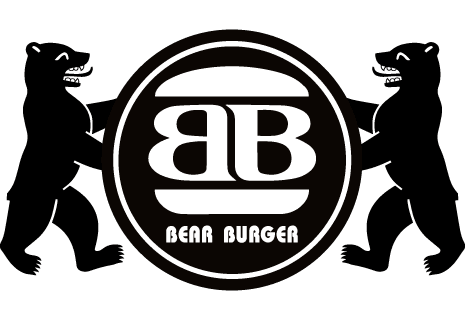 logo Bear Burger II