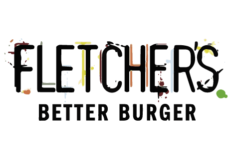 logo Fletchers Better Burger