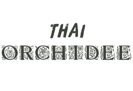 logo Thai Orchidee
