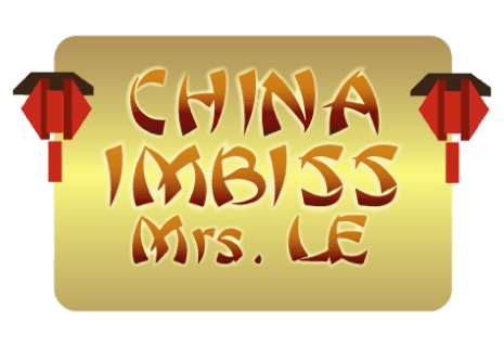 logo China Imbiss Mrs. Le Sushi