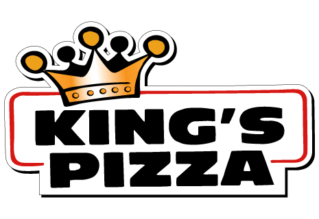 logo King's Pizza