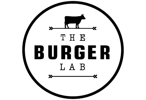logo The Burger Lab