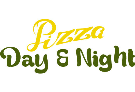 logo Day and Night Pizza