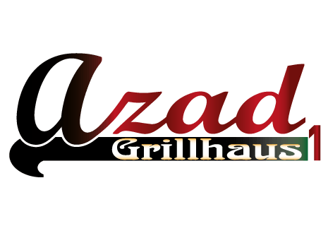 logo Azad Grillhaus
