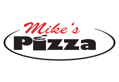 logo Mike's Pizza