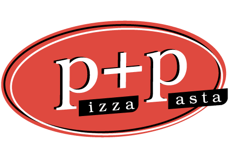 logo Pizza + Pasta West