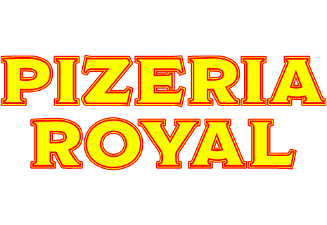 logo Pizzeria Royal