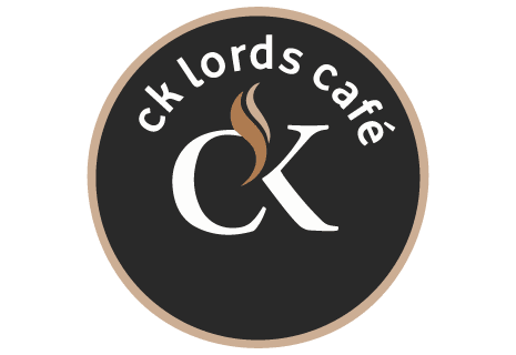 logo CK Lords Cafe