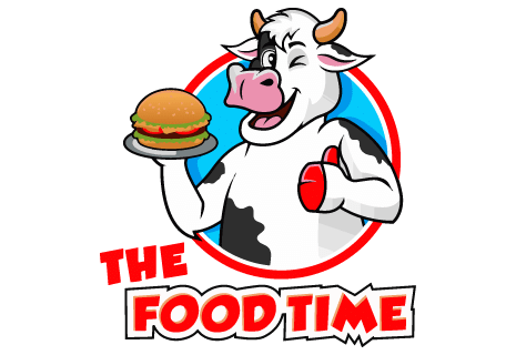logo The Food Time