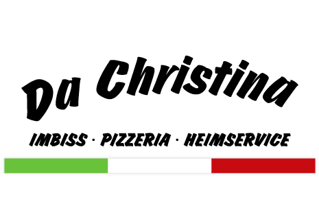 logo Pizzaria Da Christina