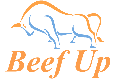 logo Beef Up