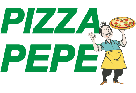 logo Pizza Pepe