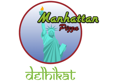 logo Manhattan Pizza & Delhikat
