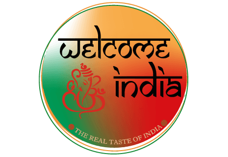 logo Welcome India Restaurant