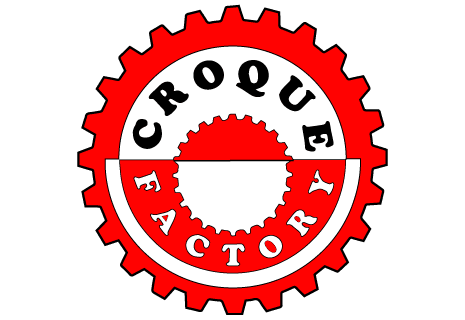 logo Croque Factory