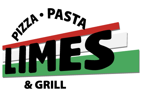 logo Limes Pizza
