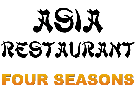 logo Asia Restaurant 4 Seasons