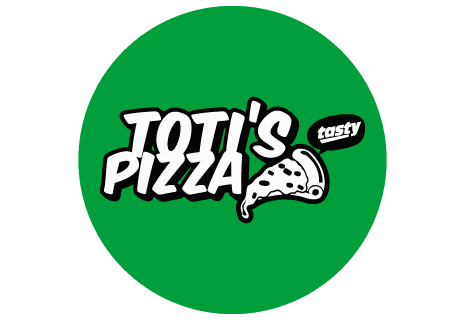 logo Toti's Pizza