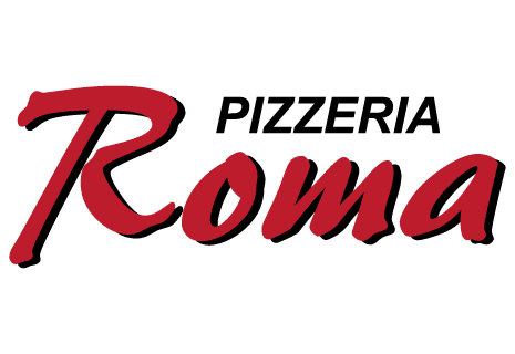 logo Pizza Roma