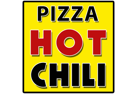 logo Pizza Hot Chili
