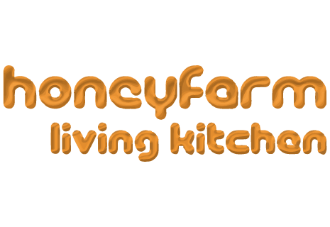logo Honeyfarm Living Kitchen