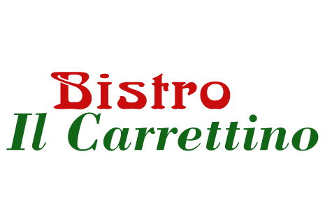 logo Bistro il Carrettino