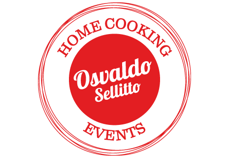 logo Osvaldo Sellitto / Home Cooking / Events