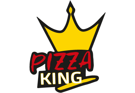 logo King Pizza & Burger