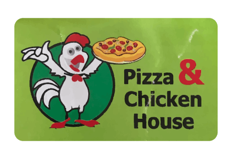 logo Pizza & Chicken House