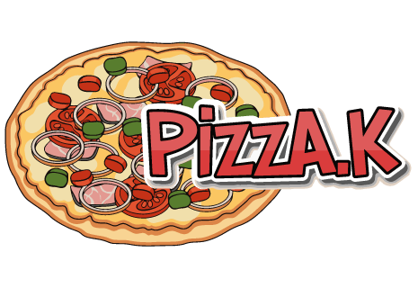 logo Pizza K