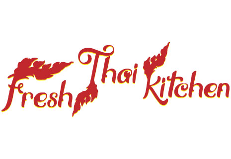 logo Fresh Thai Kitchen