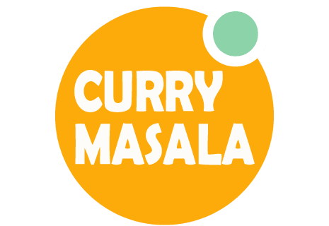 logo Indisch Curry Masala