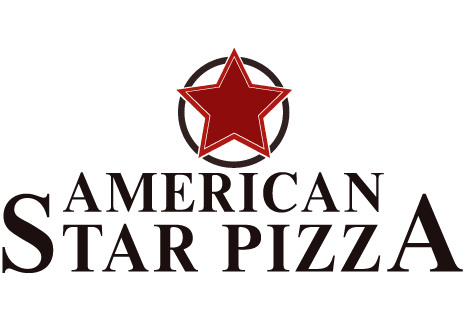 logo American Star Pizzaservice