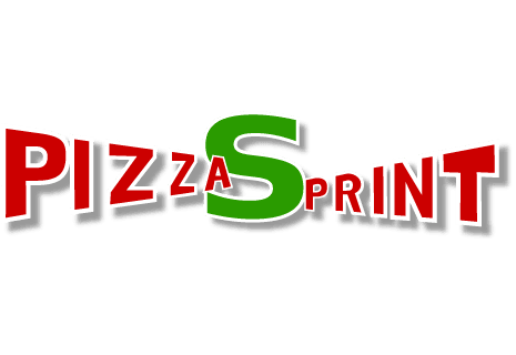logo Pizza Sprint