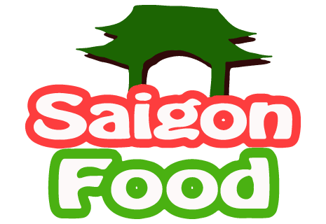 logo Saigon Food
