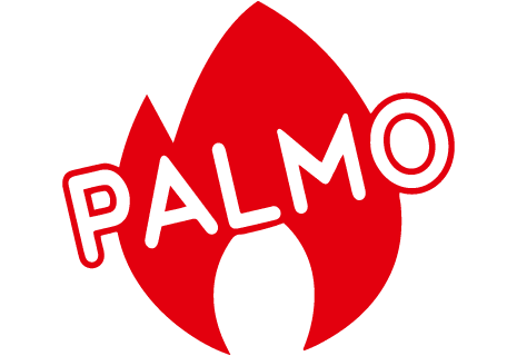 logo Palmo Fried Chicken
