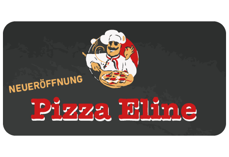 logo Pizza Eline