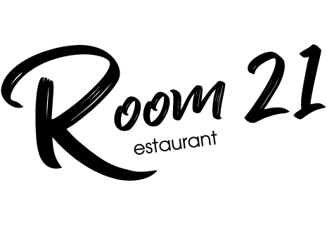 logo Room 21 Restaurant
