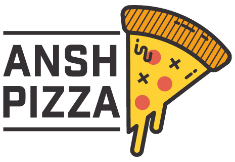 logo Ansh Pizza