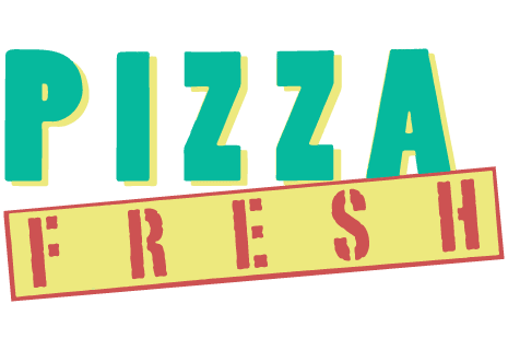 logo Pizza Fresh