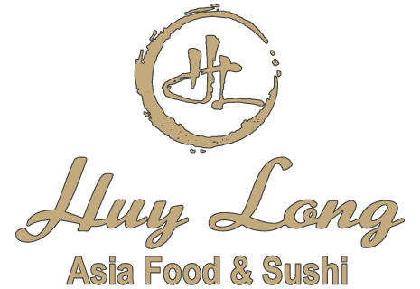 logo Huy Long Asia Food & Sushi