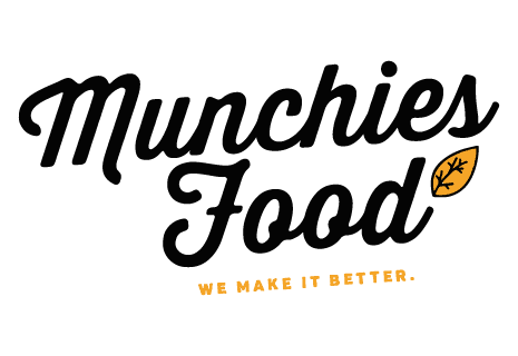 logo Munchies