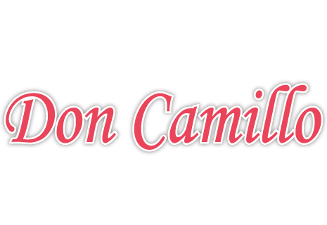 logo Don Camillo Pizzaservice