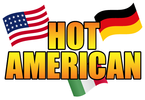 logo American-Hot Pizza Service