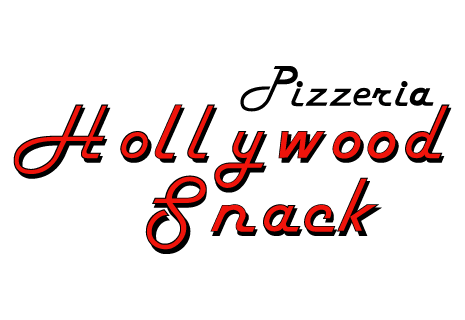 logo Pizzeria Hollywood Snack bei Nino
