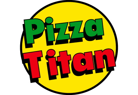 logo Pizza Titan