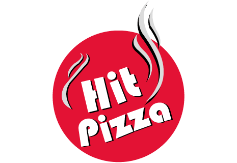 logo Hit Pizza Express