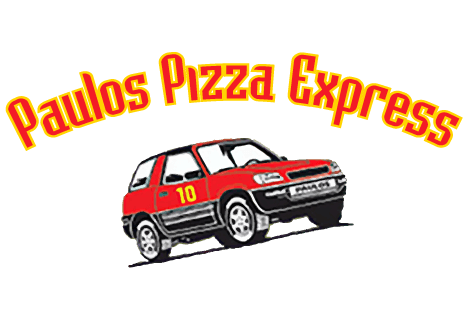 logo Paulo-Pizza-Express